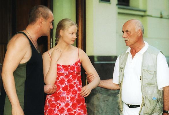 Благословите женщину (режиссёр, актёр) Продюссер, актёр, режиссёр, сценарист