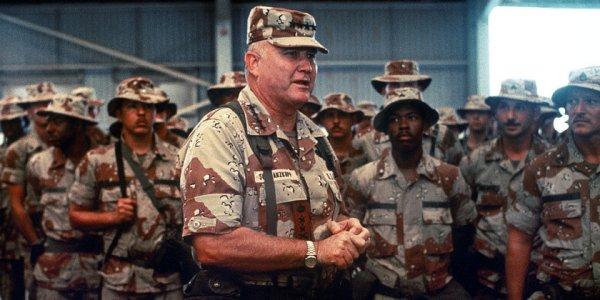 Правда и вымыслы о низком профессионализме американских военачальников