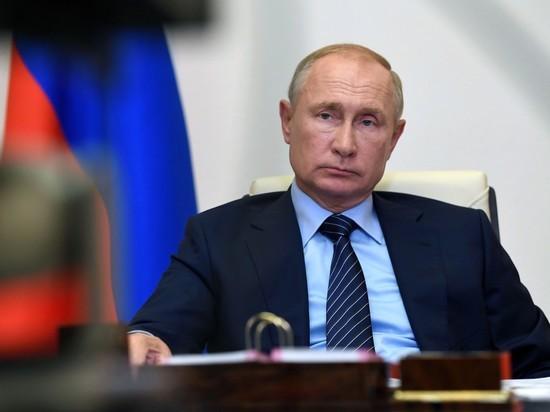 Терпение Путина по поводу Лукашенко лопнуло