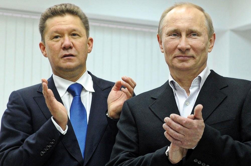 Что и следовало ожидать: Польша будет выдавать российский газ за американский