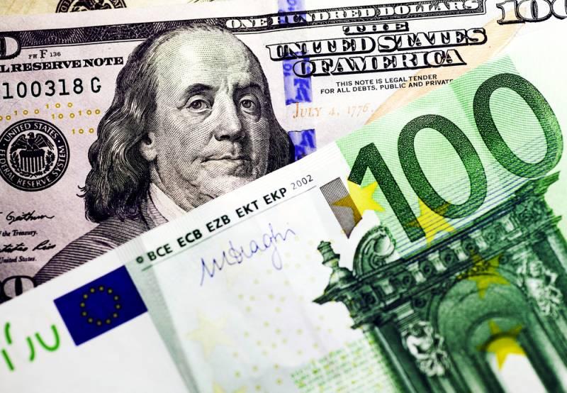 Доллару отвели пять лет жизни