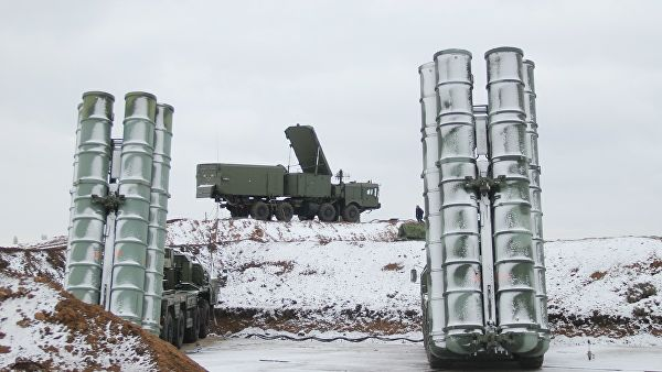 Турция не согласится на отказ от С-400 как условие поставки ЗРK Patriot