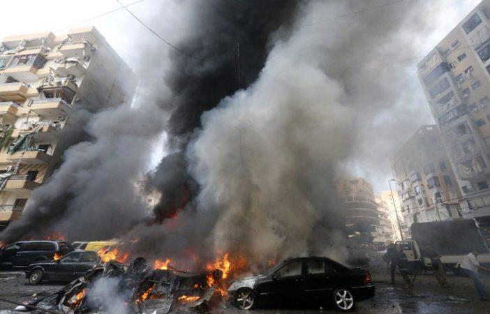 Сражение за Сирию: армия Аса…