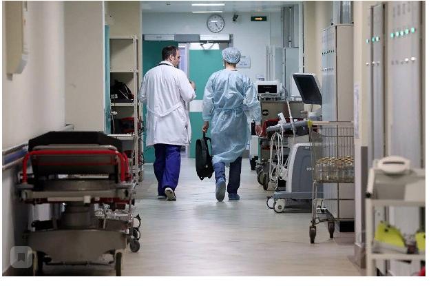 Коллеги бросили умирать отинфаркта врача с20-летним стажем вТвери