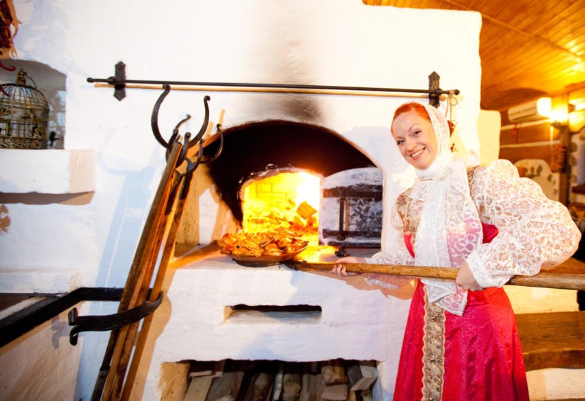 Старинные блюда русской кухни: 14 рецептов от прабабушки