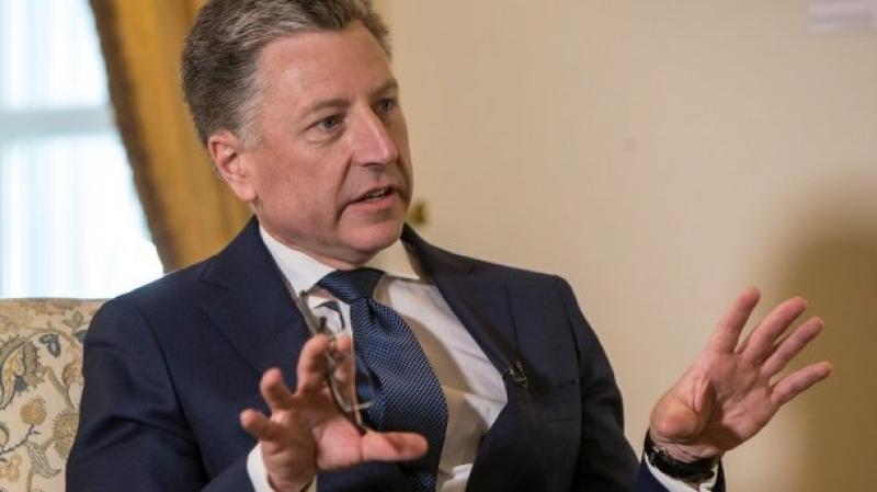Волкер: США будут регулярно вводить санкции против РФ из-за Украины