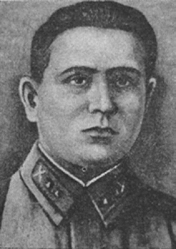 Герои Советского Союза. Василий Гордеевич Яковенко