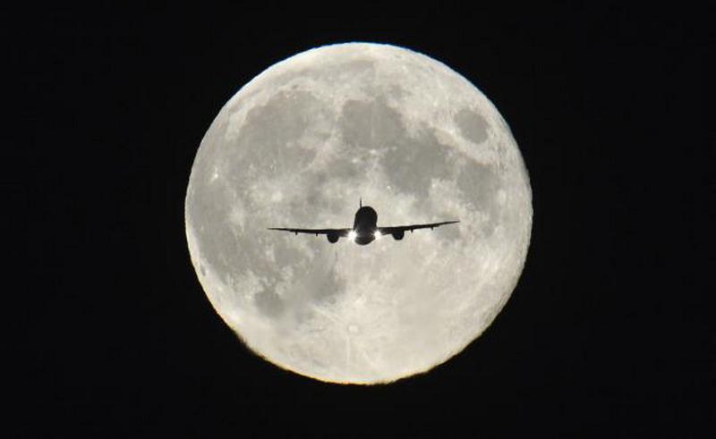 Европа и Россия планируют первую совместную миссию на Луну