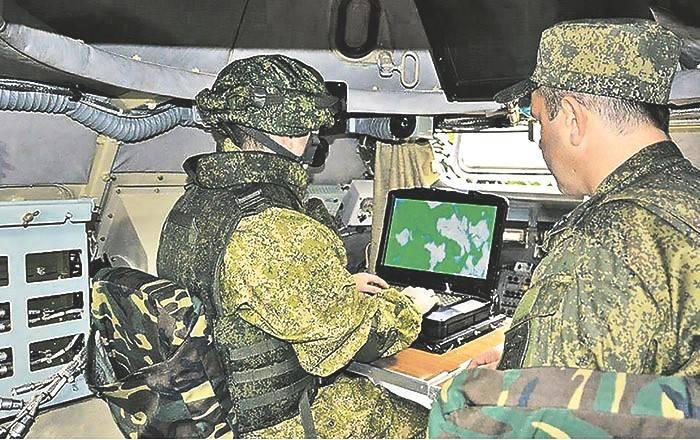 В МО РФ рассказали о мерах по защите от кибератак