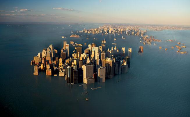 Глобальное потепление - фантастика или реальность?