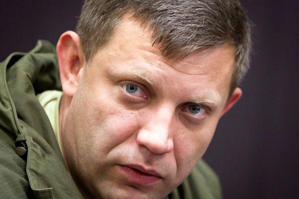 Глава ДНР готовит приказ не брать пленных