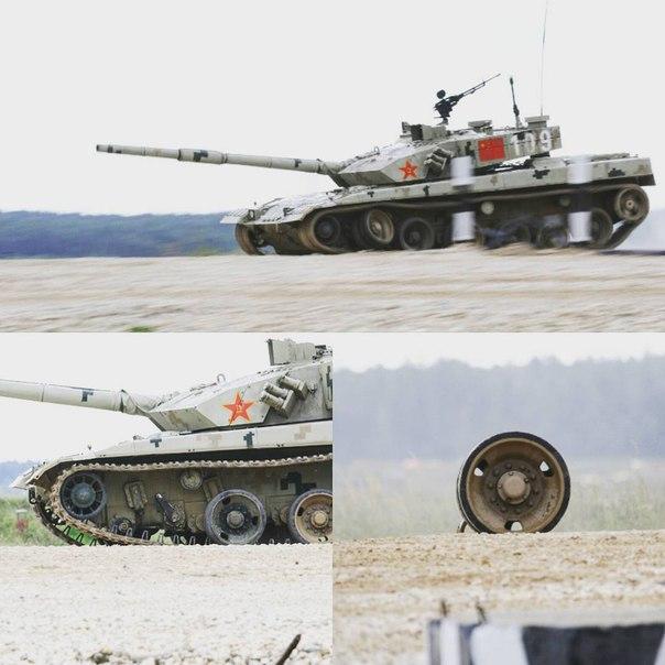Китайские СМИ: Российская военная техника неконкурентноспособна