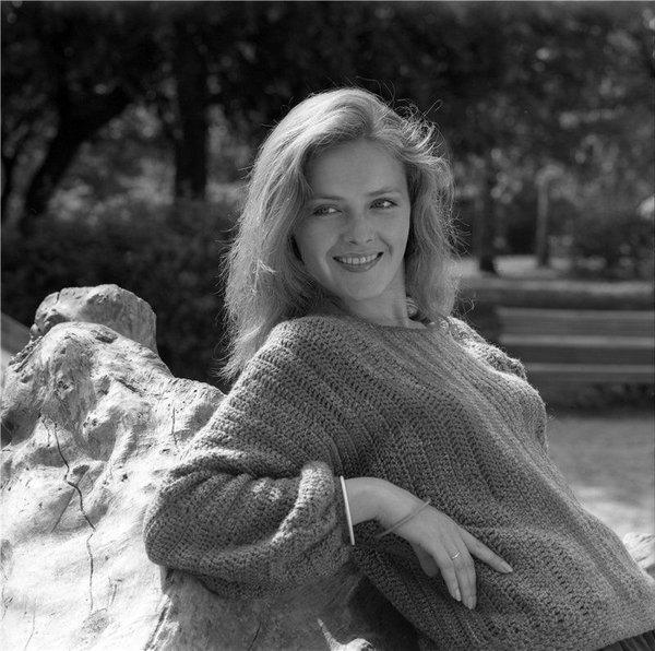 Ольга Битюкова (Варя из филь…