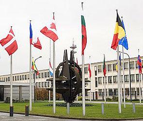 Украине закрыли путь в НАТО