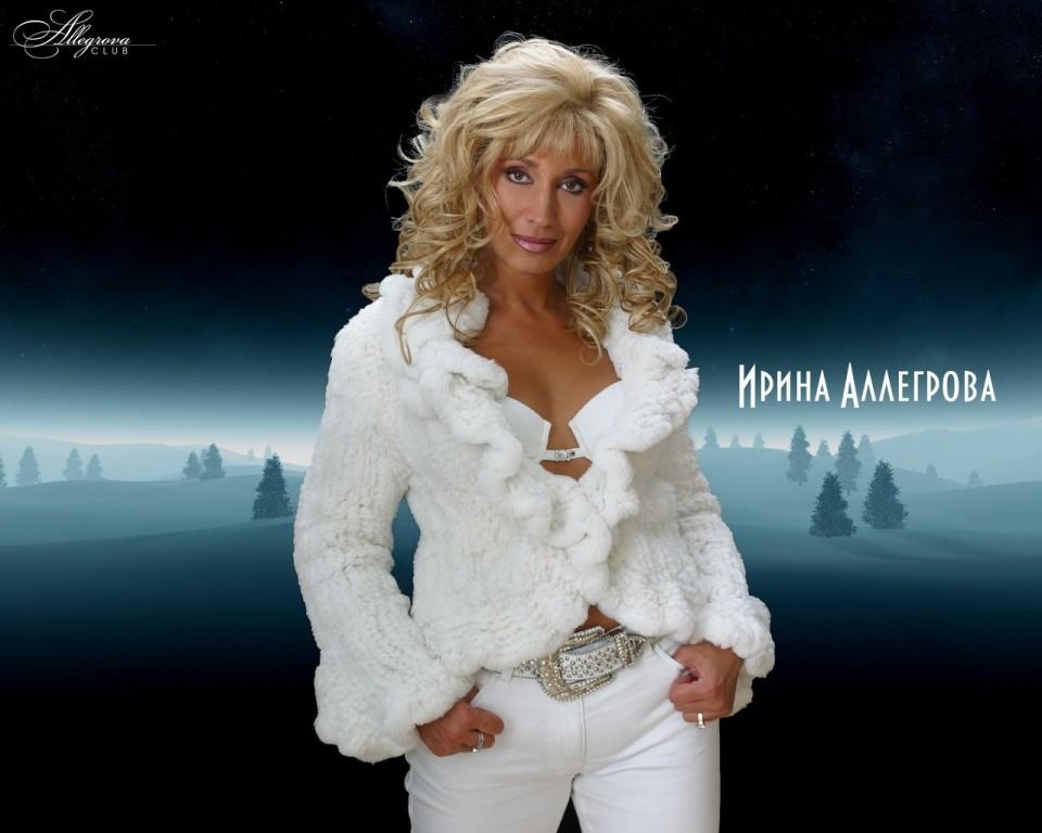 Александр Домогаров в клипе Ирины Аллегровой на песню «Суженый мой»