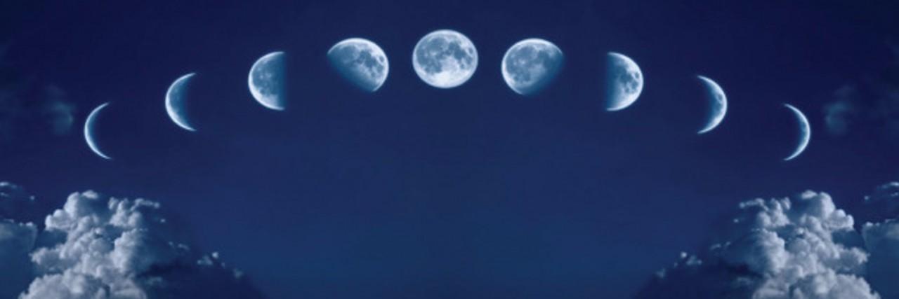 Фаза луны 24 января 2019 года