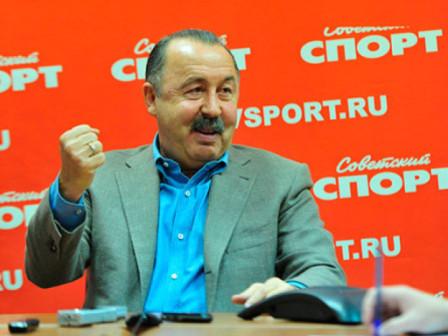 Валерий Газзаев: Возмущение президента ЦСКА, конечно, обоснованное