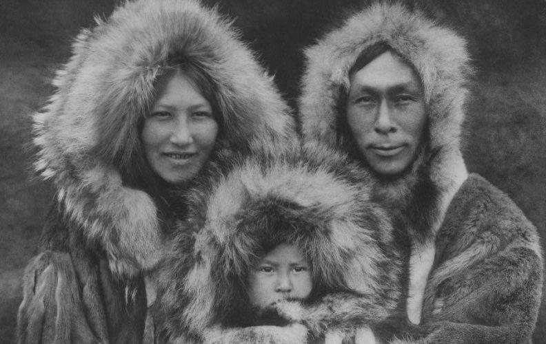 Самая теплая одежда в мире: история полярного гардероба