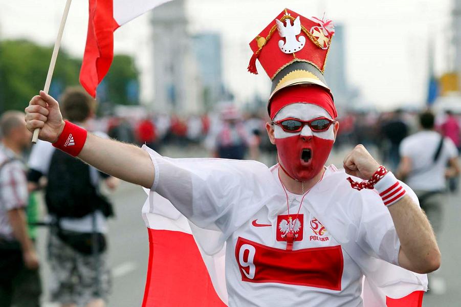 Польша указала Украине на ее место