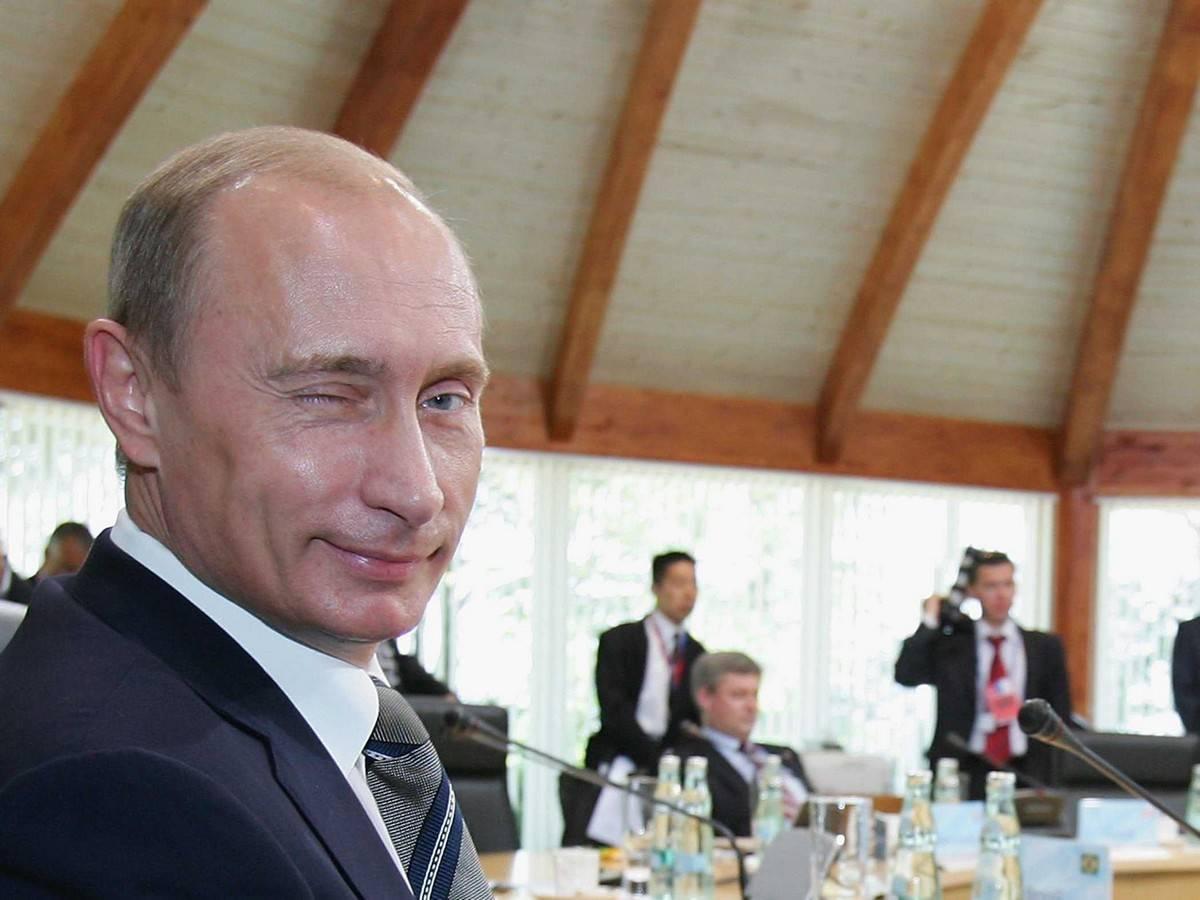 Холодная война-2: Россия выиграла, не ввязываясь в нее