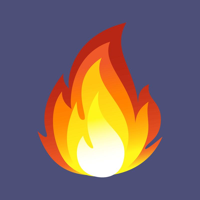 Пожар в баре