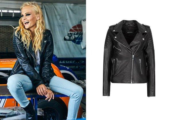 Обзор кожаных курток нового сезона. Какую куртку выбрать?