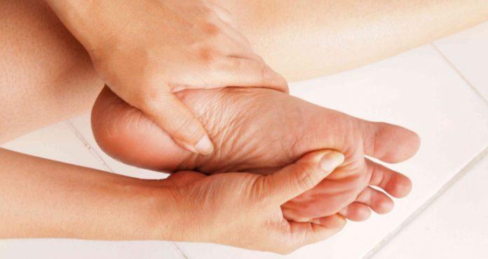 Узнайте состояние вашего здоровья, посмотрев на ноги