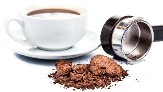 Как применить кофейную гущу в быту