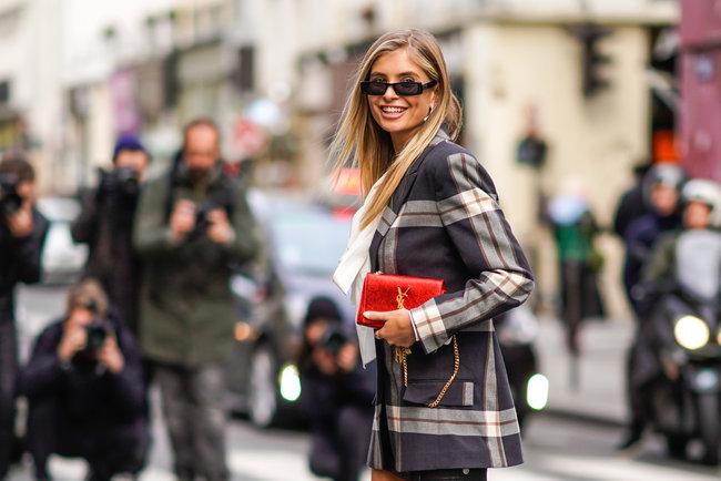 Модные сумки – тенденции 2018 года