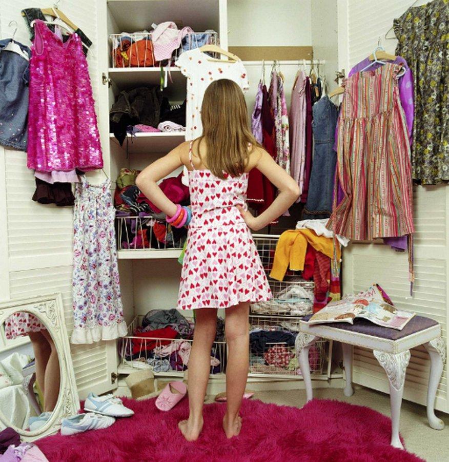 Составляем изящный женский домашний гардероб