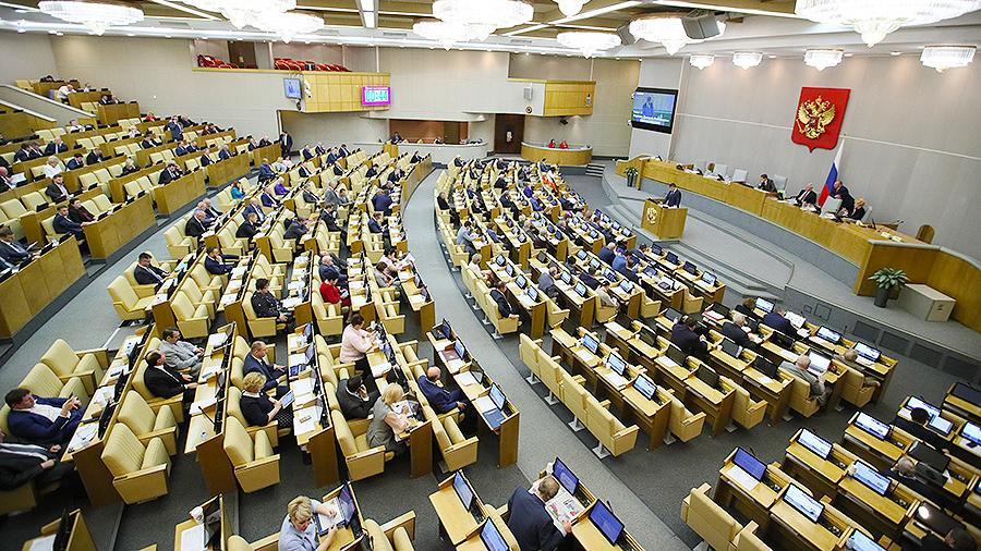 Депутатов проверили на эффективность