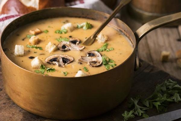 8 согревающих супов, которые…
