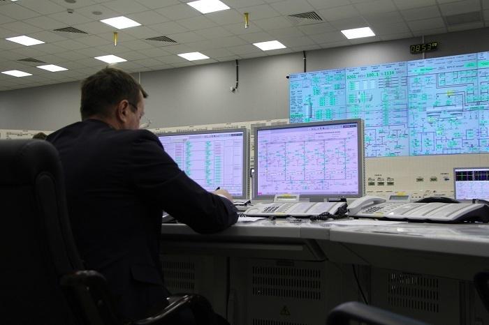 Ленинградская АЭС: новый энергоблок ВВЭР-1200 выведен на 100% мощности