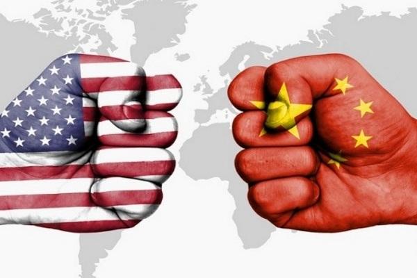 Американо-китайская торговая…