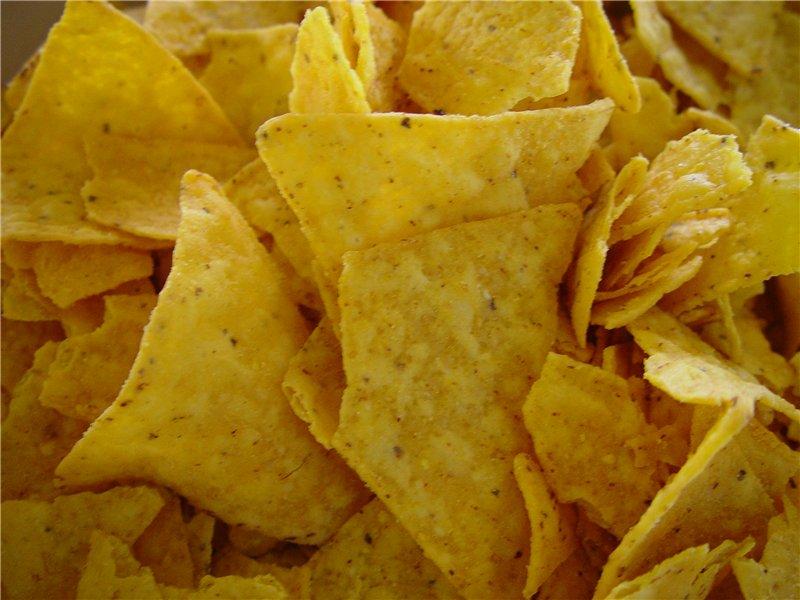 junkfood 1 10 фактов о самых вредных продуктах
