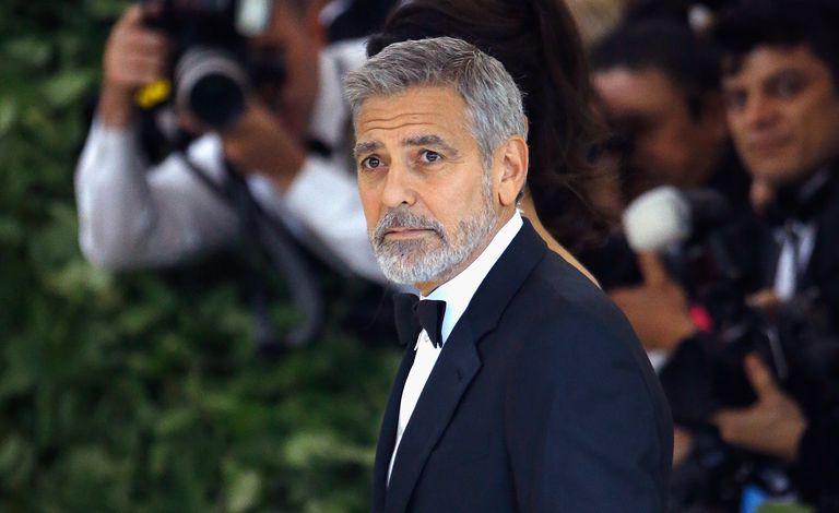 Развод на полмиллиарда долларов: молодая жена Джорджа Клуни забрала двоих детей и сбежала из дома