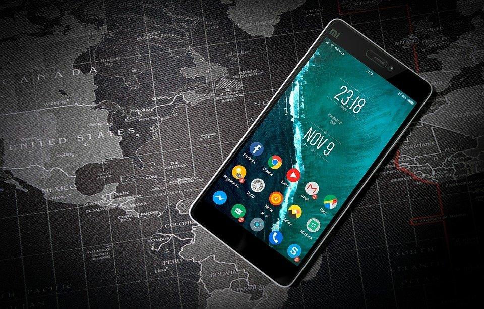 Уязвимость Android: любой см…