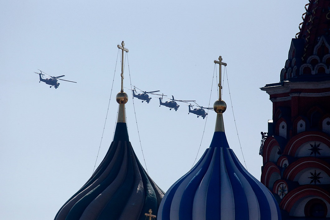 parad14pobedy 11 Парад Победы на Красной площади