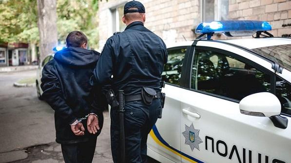 ВКиеве чиновники два года обворовывали полицию