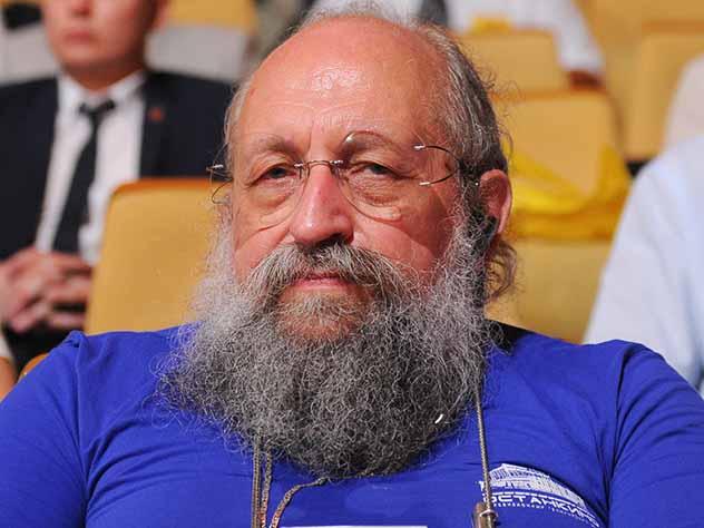 Анатолий Вассерман: «На Крушельницком хотят показать, что русские не могут слезть с иглы»