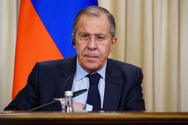 Лавров: попытки влияния на российскую политику бесперспективны