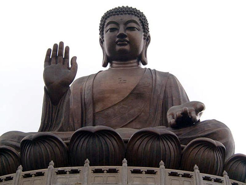 Мысли о буддизме