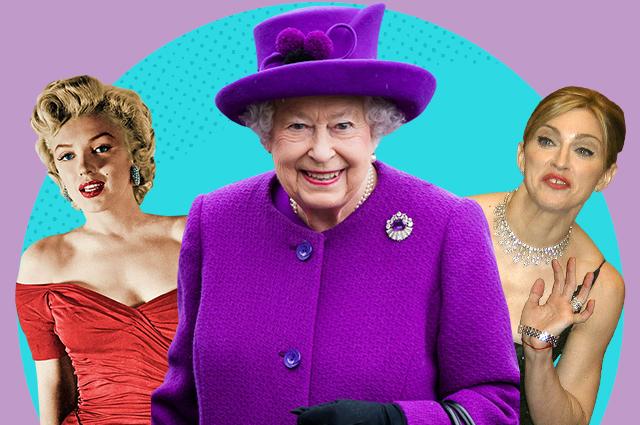 У королевы у английской: как…