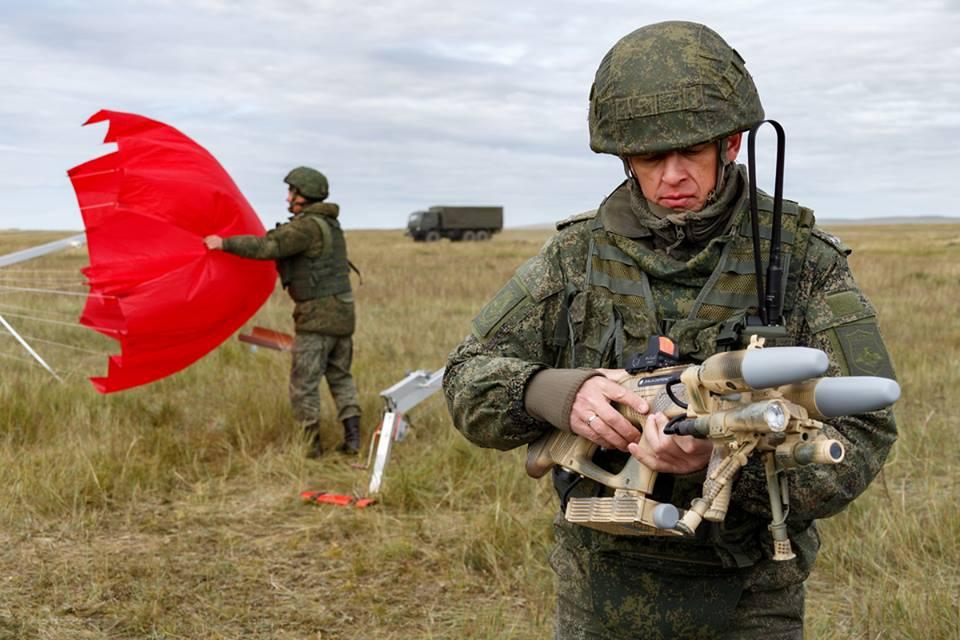 Россия открыла сезон охоты н…