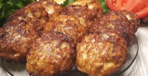 Невероятно вкусные домашние котлеты без грамма мяса