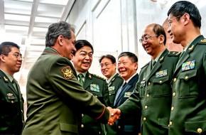 Почему военный союз между Россией и Китаем невозможен