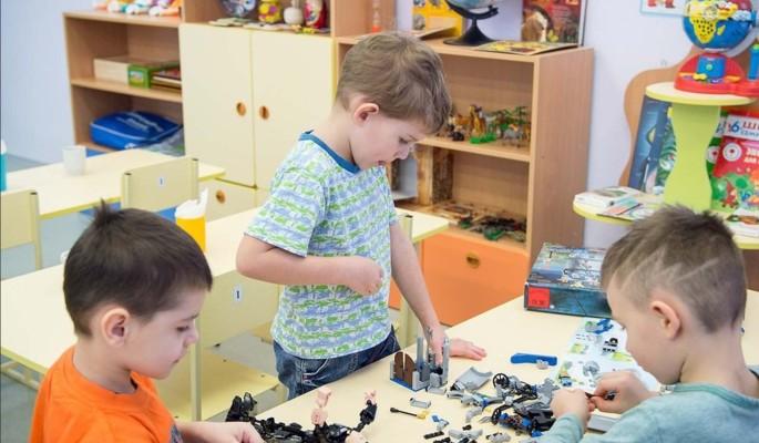 Влияние дошкольного образова…