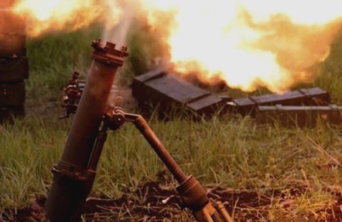 Украинские силовики 5 раз обстреляли ЛНР 15 января