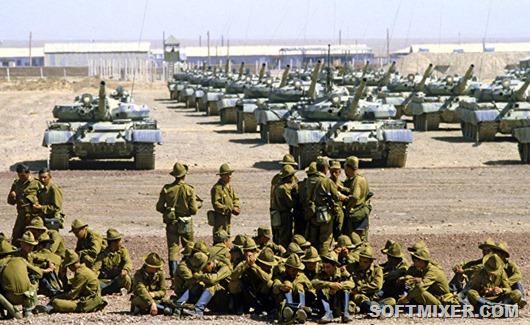 Самые известные операции Советских войск в Афганистане