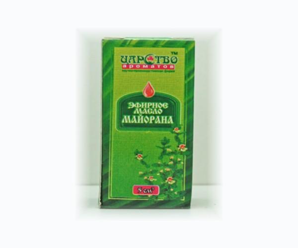 Эфирное масло - майоран